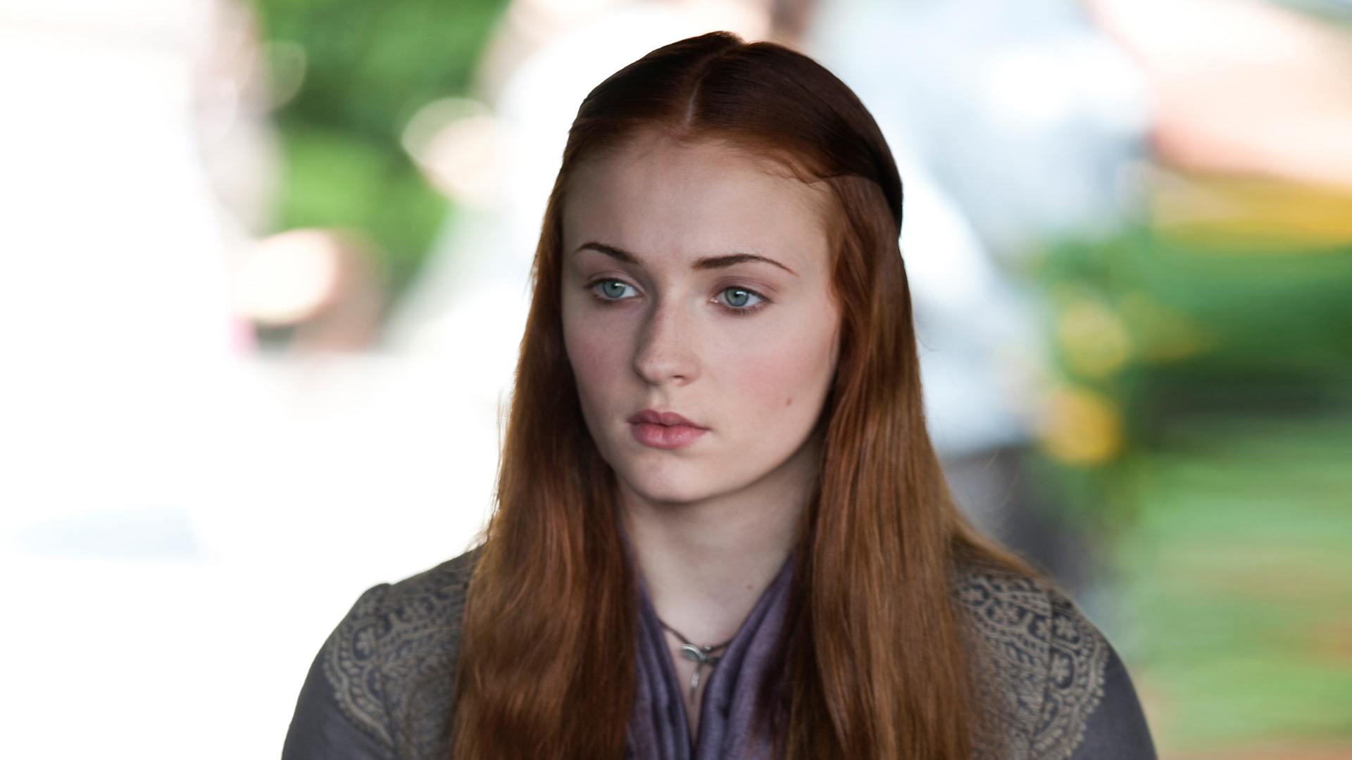 SANSA STARK - SANSA STARK Photo (34183931) - Fanpop