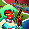Scanty - panty-and-stocking-with-garterbelt photo