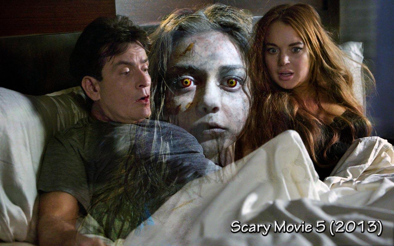 Movies scary movie 5 2013