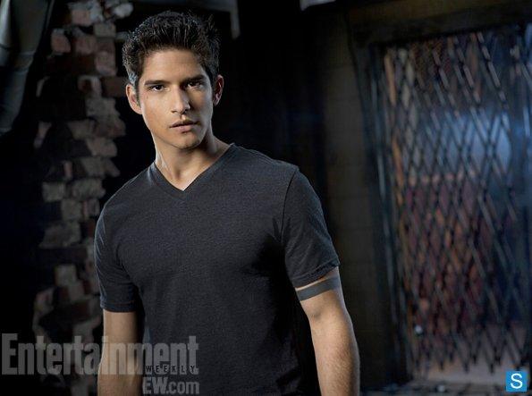 Scott (Tyler Posey)