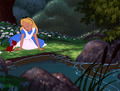 Screencaps - alice-in-wonderland photo