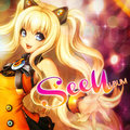 SeeU Vocaloid Album - vocaloids photo