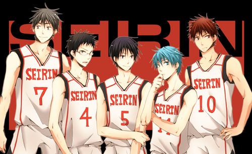 Seirin.High★