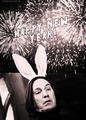 Sevy in Bunny ears. - snapes-family-and-friends photo