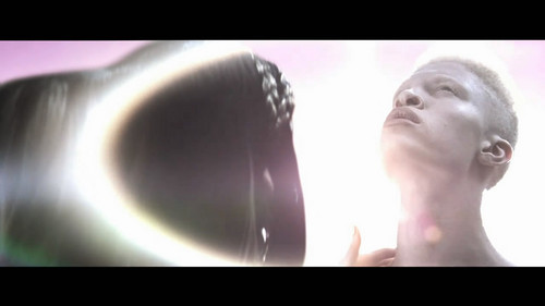 Shaun Ross images Shaun Ross in Katy Perry video ET feat ...  Shaun Ross imag...
