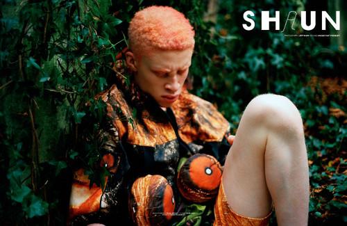 Shaun Ross