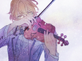 Shinomiya Natsuki - uta-no-prince-sama wallpaper