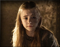 Shireen Baratheon - game-of-thrones photo
