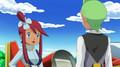 Skyla - pokemon-skyla photo