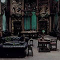 Slytherin Common Room - slytherin photo