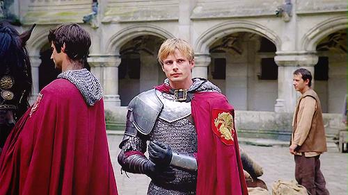 Some beautiful Merlin Auszeichnungen