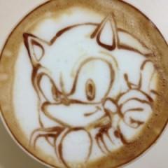 Sonic Coffee