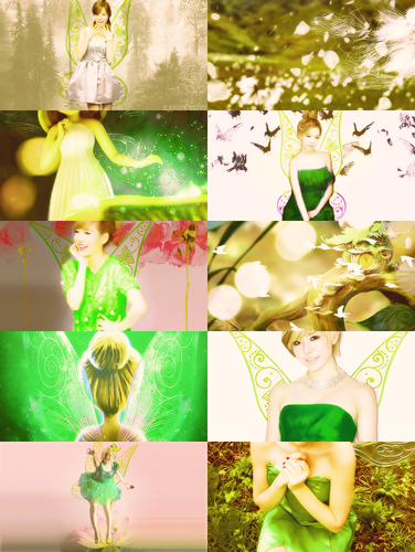 Soshi Princesses ~