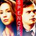 Spencer Reid & Spencer Hastings (Criminal Minds & PLL)