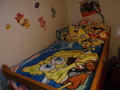 Spongebob Bed - spongebob-squarepants photo