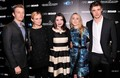 Stephenie Meyer- 'The Host' Screening - stephenie-meyer photo