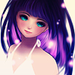 Stocking Icon - panty-and-stocking-with-garterbelt icon