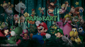 Super Mario Kart || The Movie