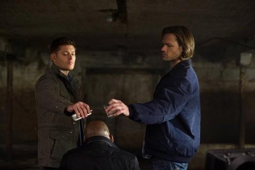 Supernatural 8.19