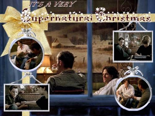 Supernatural Christmas