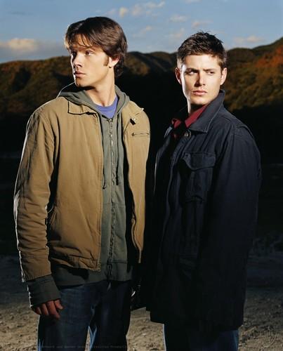 sobrenatural season 1