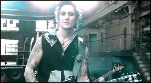 Synyster Gates Afterlife