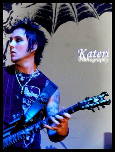Synyster Gates upendo