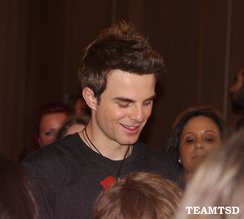 TVD Convention in Chicago (April 6 & 7)