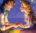 Tangled Cinta