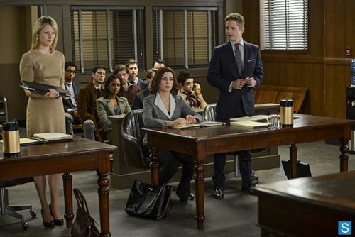 The Good Wife - Episode 4.21 - A More Perfect Union - Promotional Photos