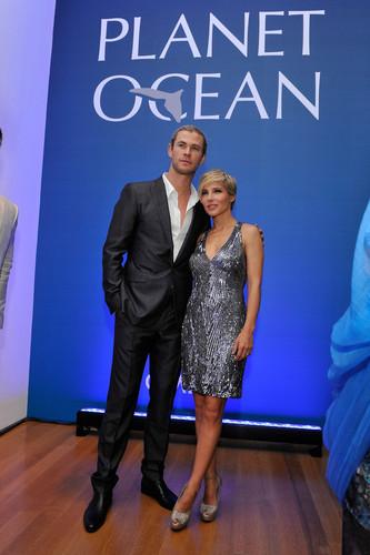 The Inaugural Oceana Ball Hosted 의해 Christie's