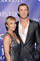 The Inaugural Oceana Ball Hosted By Christie's - chris-hemsworth photo