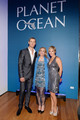 The Inaugural Oceana Ball Hosted 의해 Christie's