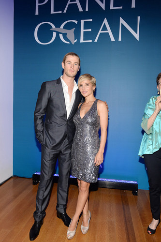 The Inaugural Oceana Ball Hosted 由 Christie's