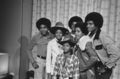The Jacksons - michael-jackson photo