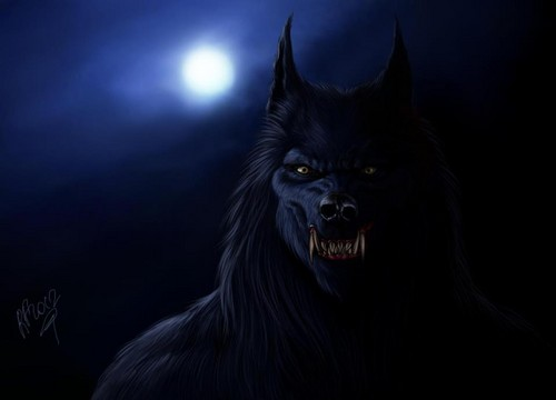 Horror Movies wallpaper titled The Lycan