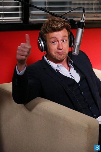The Mentalist - Episode 5.20 - Red Velvet कपकेक - Promotional Pictures