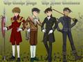The Middle-Eastern Boys (Really?) - detective-conan photo