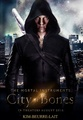 The Mortal Instruments: City of Bones; Jace Wayland poster - jace-and-clary photo