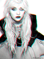 The Pretty Reckless-Band - music photo