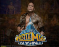 The Rock Wallpaper 2013 - wwe-wallpaper wallpaper