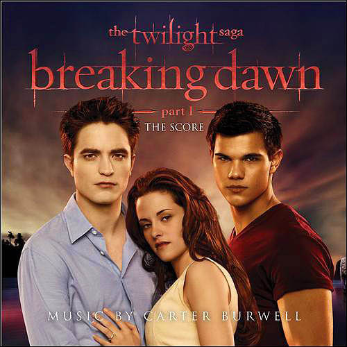 The Twilight Saga: Breaking Dawn – Part 1: The Score