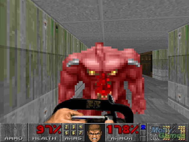 DOOM Images The Ultimate Screenshot Wallpaper And Background Photos