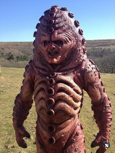 The Zygons Shall Return! :D
