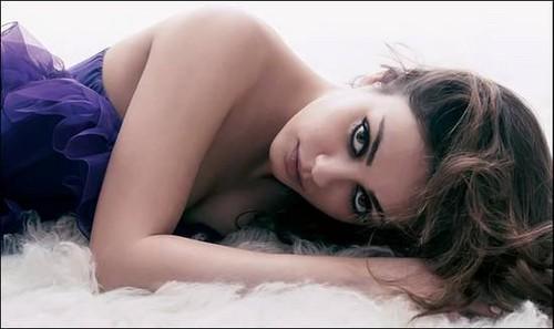 Theodora - Mila Kunis