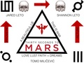 Thirty secondi to Mars