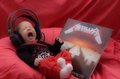 This baby rocks :) - metallica photo
