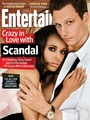 This week's cover: Crazy in love with 'Scandal'   - scandal-abc photo