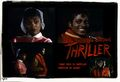 Thriller Night - michael-jackson fan art