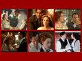 Titanic Characters: Rose & Cal - titanic fan art